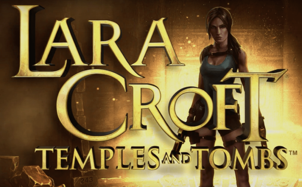 Lara Croft: Temple And Tombs
