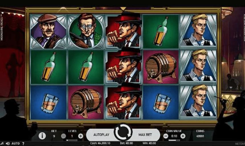 Buffalo slots online casino