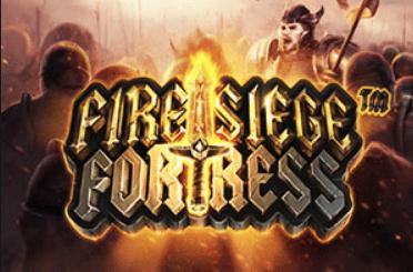 Fire Siege Fortress