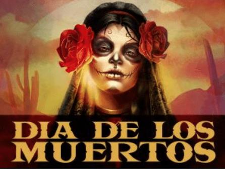 Die de Los Muertos