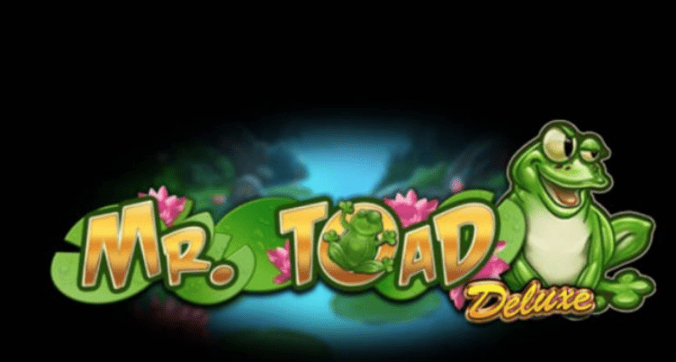 Mr Toad Deluxe
