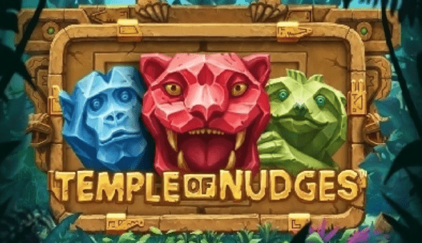 Temple Of Nudges