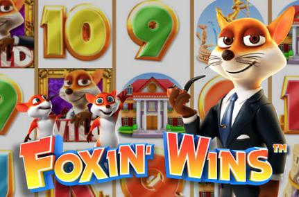Foxin