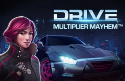 Drive : Multiplier Mayhem