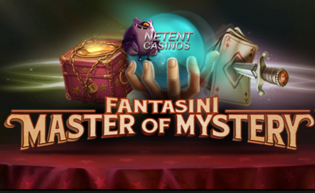 Fantasini : Master Of Mystery