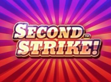 Second Strike!