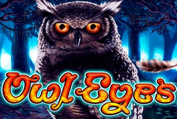 Owl Eyes NEW