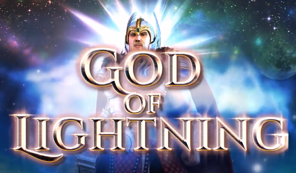 God Of Lightening