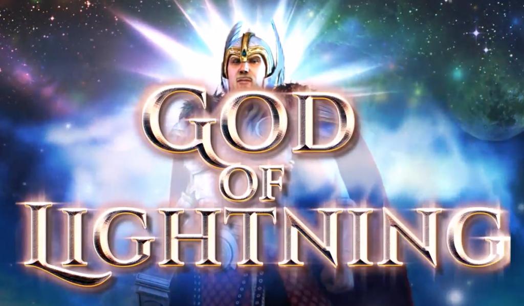 God Of Lightening