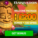 Extras Spins, iPhones and a LG OLED TV to be Won at Barbados Casino this December