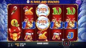 Pragmatic Play Release Santa Slot
