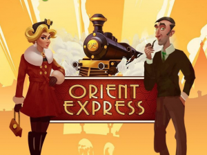 Yggdrasil Release Orient Express Slot