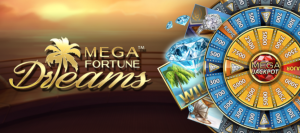 Mega Fortune Dreams Pays Out €3.3 Million Prize Pool