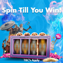 Free Spins Tournament And Weekly Bonuses To Be Won At Vera & John