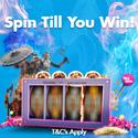 Free Spins Tournament And Weekly Bonuses To Be Won At Vera & John