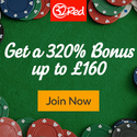 Win A Wager Free Share Of £1K A Day At 32Red