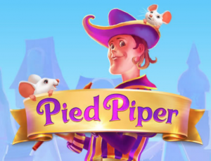 Quickspin Release Pied Piper Slot
