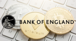 """Bank Of England Asks For """"Level Regulatory Playing Field"""" For Cryptocurrency"""