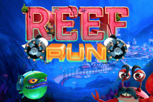 Yggdrasil Release Reef Run In UK Casinos