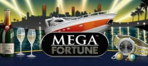Lucky Player Picks Up €2.6M In Second Mega Fortune Jackpot Of 2018
