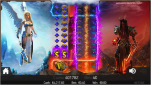 Netents Archangels: Salvation Slot Preview