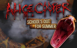 Alice Cooper (School's Out for Summer)