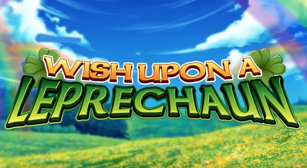 Wish Upon Leprechaun