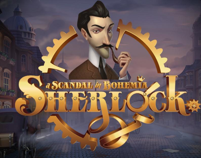 Sherlock: A Scandal In Bohemia