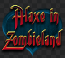 Alaxe In Zombieland